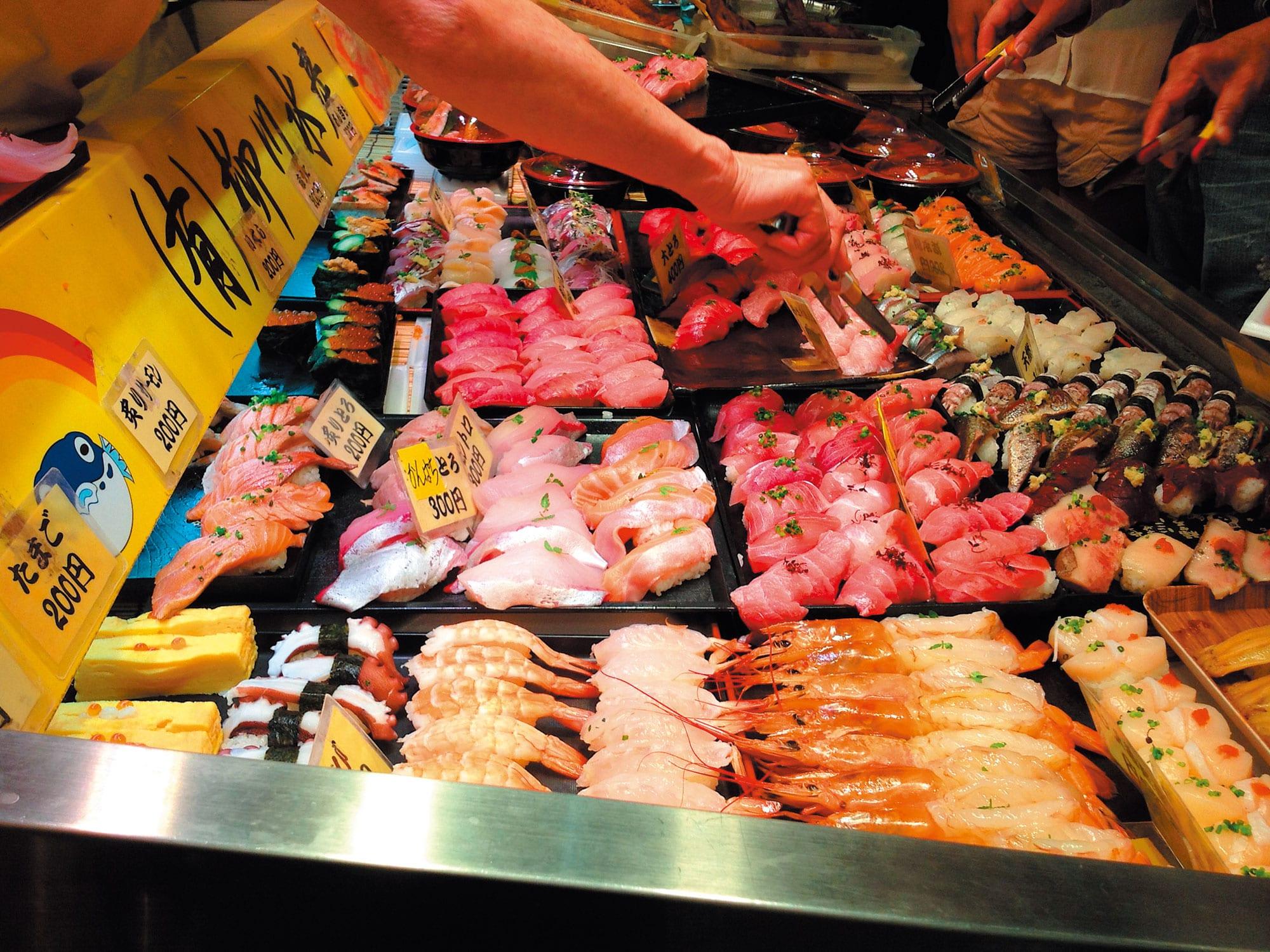 KaratoMkt-sushi-upclose