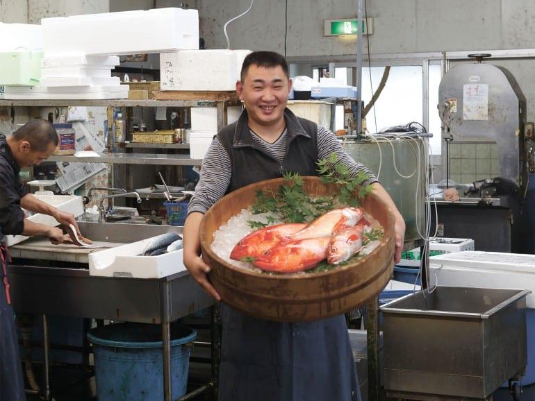 「Naoki maeda Fish」の画像検索結果