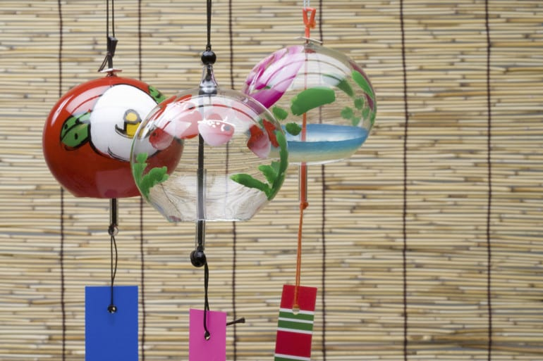 40008052 - wind chimes