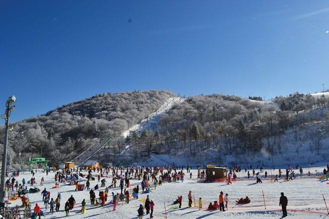 web20_茶臼山高原スキー場
