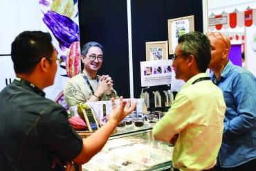 Speciality food fair 2