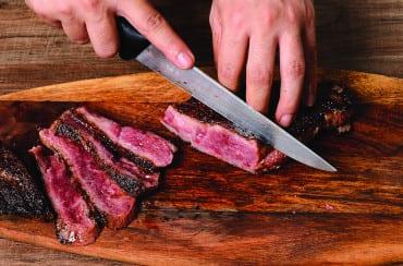 Rubicon Steak House