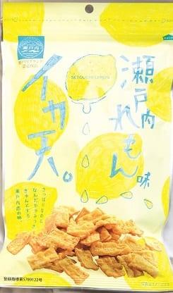 Ikaten squid snack (1)
