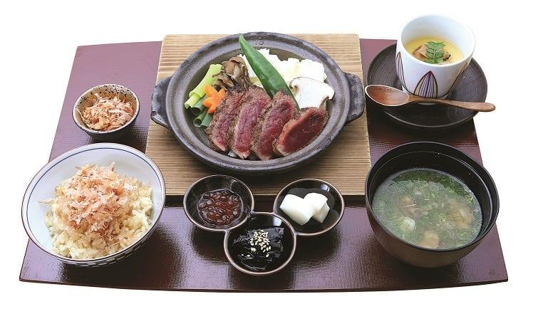 MAI_Toban Yaki Set Lunch_A4 Wagyu 2 (1)